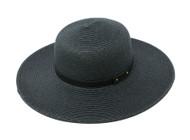 ChicHeadwear Womens Fashion Sun Hat w/ Band