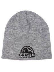 Gravity Outdoor Co. Cuffless Beanie