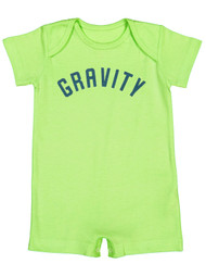 Gravity Athletics Water-Based Jersey T-Romper