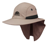 Gravity Outdoor Co. Youth Travelers Flap Cap