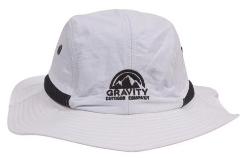 Gravity Outdoor Co. Travelers Flap Cap