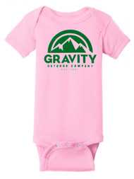 Gravity Outdoor Co. Water-Based Infant Bodysuit