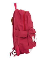 Retro Double Tab Backpack