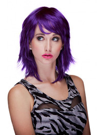 Blush Womens Kharma Grape Wig