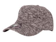 Washed Marble Design Adjustable Hat