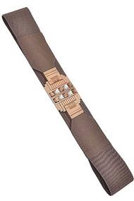 Womens Fashion Gatsby Elastic Belt