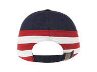 Flag Caps - Navy USA Star