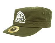 Gravity Outdoor Adjustable Cadet Hat