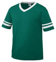 Augusta Sportswear Sleeve Stripe Jersey