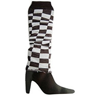 KNIT STRETCHY SOCKS KNEE-HIGH LEG WARMERS (7 Colors Available)