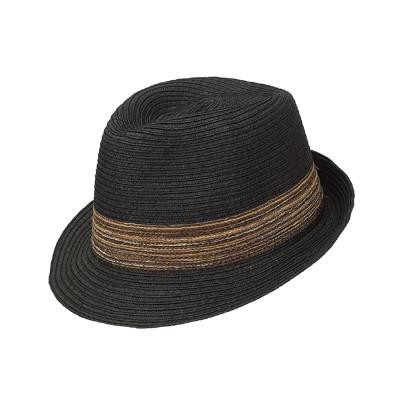 Peter Grimm Hawn Fedora Fashion Hat