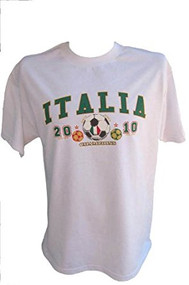 World Cup 2010 National Teams T Shirts