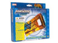 Fantastic Four Kick Board