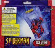 Spider-man Inflatable Kick Board By Marvel