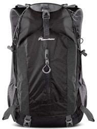 Hiking Backpack 50L - Travel Backpack w/ Waterproof Rain Cover
