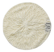 Womens Fashion Knitted Beret