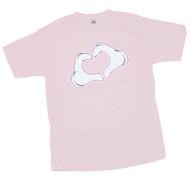 Handy Heart Graphic T-shirt