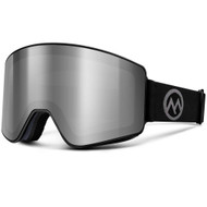 OutdoorMaster Meander Ski Goggles
