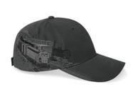 DRI Duck Rail Yard Baseball Cap