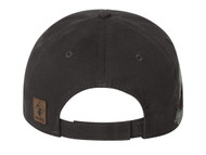 DRI Duck Grizzly Bear Wildlife Baseball Cap