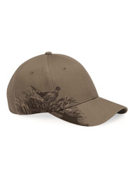 DRI Duck Pheasant Wildlife Baseball Cap