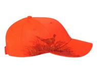 DRI Duck Pheasant Wildlife Baseball Cap