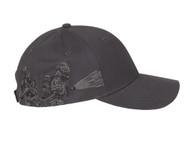 DRI Duck Firefighter Baseball Cap