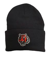 NFL Cincinnati Bengals Vintage Winter Cuff Beanie Cap