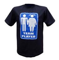 Team Player T-Shirt