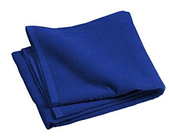 Port and Company Beach Towel, Royal