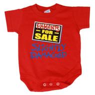 Parents For Sale Slightly Damaged Bodysuit