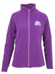 Gravity Outdoor Co. Ladies Microfleece Jacket