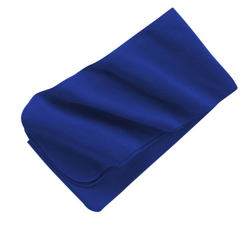 Port & Company Extra Long Fleece Scarf (FS03) Available In Royal