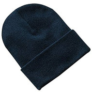 Knit Cap, Color: Navy, CP90 Size: One Size