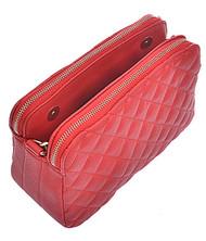 Womens Designer Double Sided Wallet/Handbag