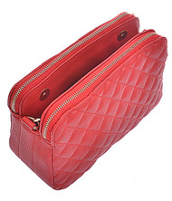 Womens Designer Double Sided Wallet/Handbag
