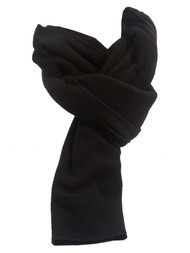 Gravity Threads Micro Fleece Winter Scarf