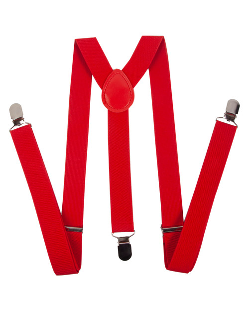 Gravity Threads Adjustable Suspenders