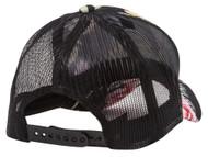 Gravity Outdoor Co. Hibiscus Adjustable Trucker Hat