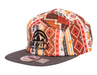 Gravity Outdoor Fashion Style Hats