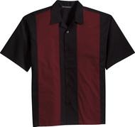 Port Authority S300 Retro Camp Shirt