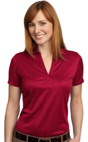 Port Authority Women's Open Placket Stylish Sport Shirt