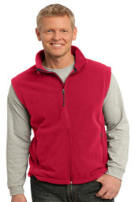 Port Authority - Value Fleece Vest