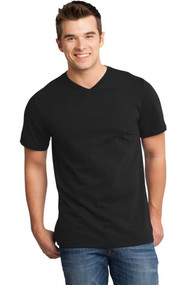 District - Young Mens Very Important Tee? V-Neck
