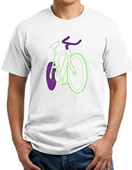 Bullhorn Fixie Organic T-Shirt