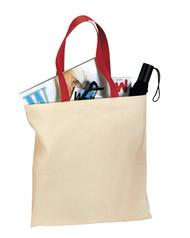 Port & Company Budget Tote Bag