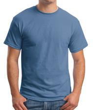 Hanes Men's EcoSmart Crewneck T-Shirt