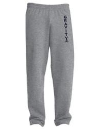 Gravity Outdoor Company Mens Fleece Sweatpants