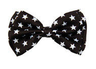 Bow Tie 4.4 inches Stars