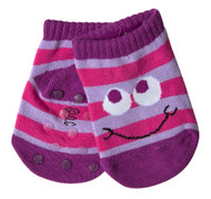 Baby Socks Happy Monster